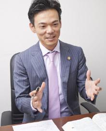 井筒壱弁護士の労働問題専門サイト